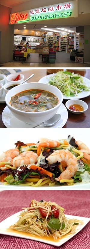 Central Coast Asian Foods
