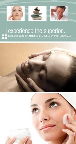 Central Coast Beauty Treatments