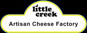 Little Creek Cheese Factory